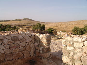 The Village of Qawawis